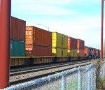 CN Freight
