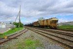 Dorval rails