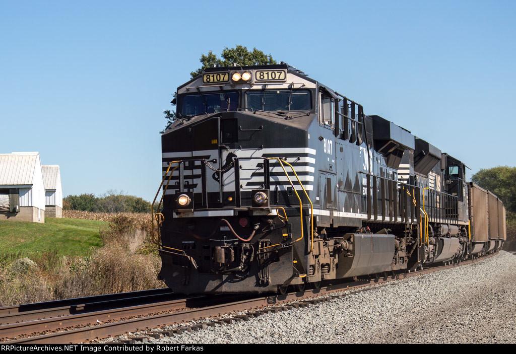 NS 8107