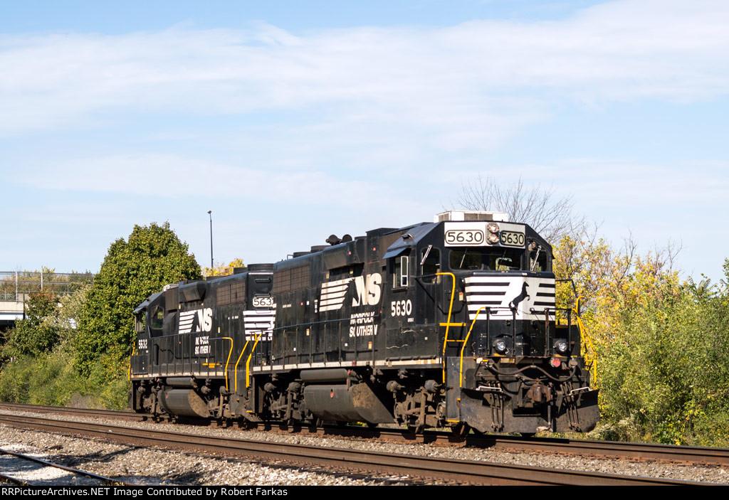 NS 5630