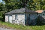 Ex-B&O shed