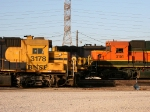 BNSF 3178 and BNSF 3151