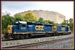 CSX 6419