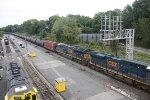 K 038 oil train 11:05 am