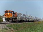 BNSF ES44AC 6309
