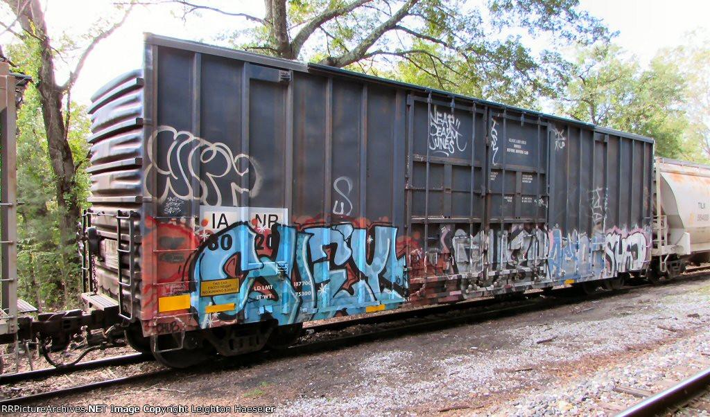 IANR 8020
