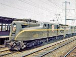 PRR 4835, GG-1, 1962