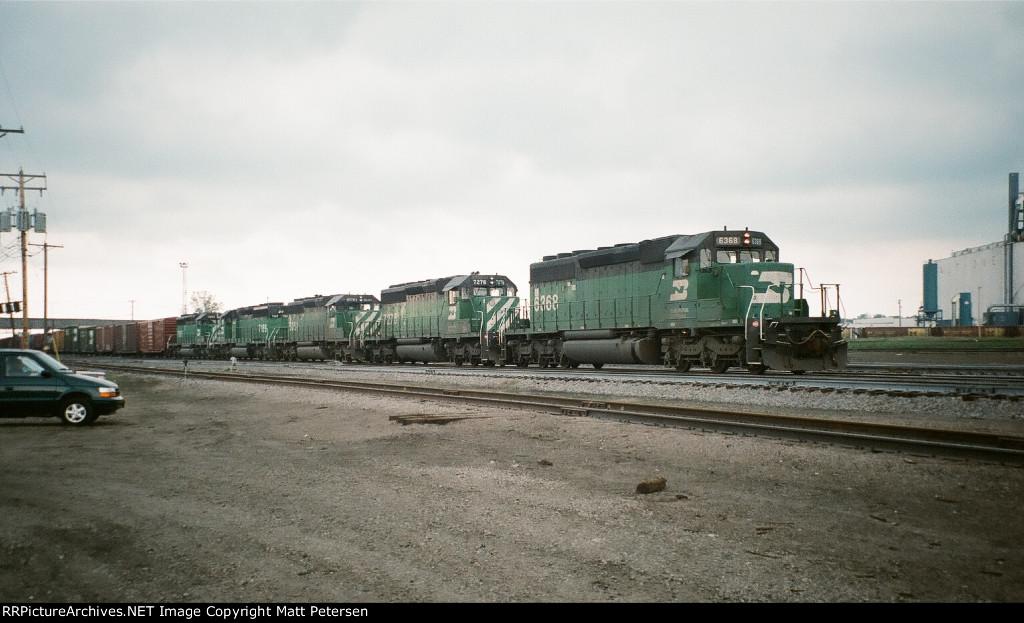 BN 6368