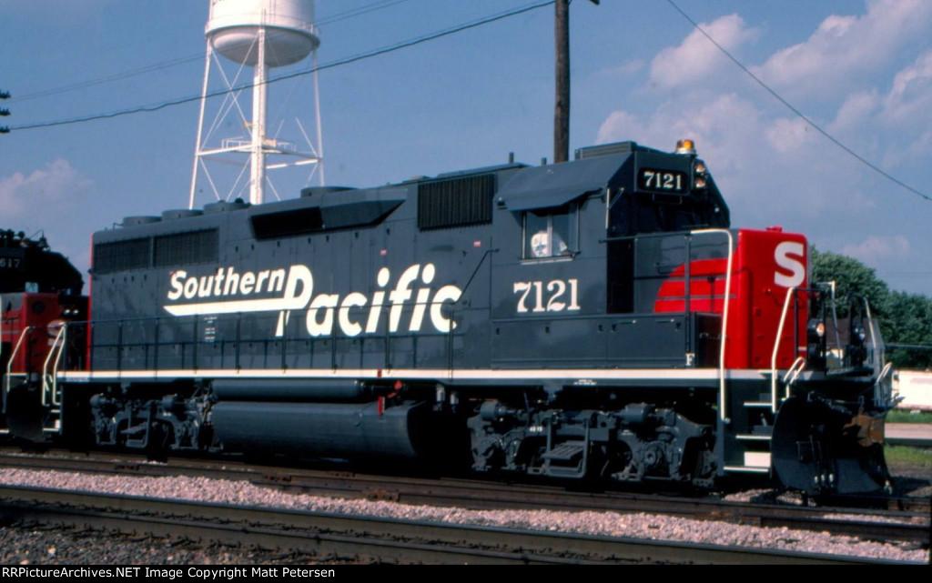 SP 7121