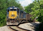 CSX 6478 on Y223 Southbound