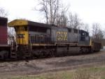 CSX 626