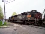 UP 9857 ex SP