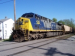 CSX 420