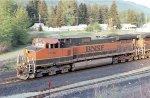 BNSF 1014
