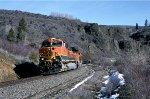 BNSF 1115