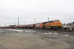 BNSF 4229