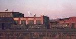 PRR Enginehouse, 1965