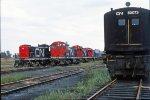 CN 8484 & 8459