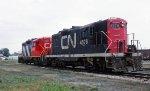 CN 4576 & 4567