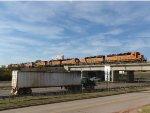 Eight Locomotives