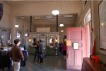 Saranac Lake Union Depot