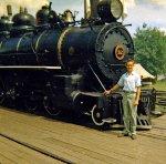 EBT 12, 2-8-2, 1960