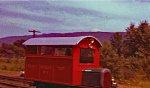 EBT M-3, Nash Railbus, 1960