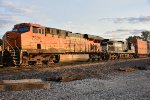 BNSF 7309 roster