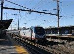 Amtrak train 174