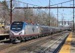 Amtrak train 171