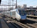 Acela Express 2110