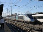 Acela Express 2159