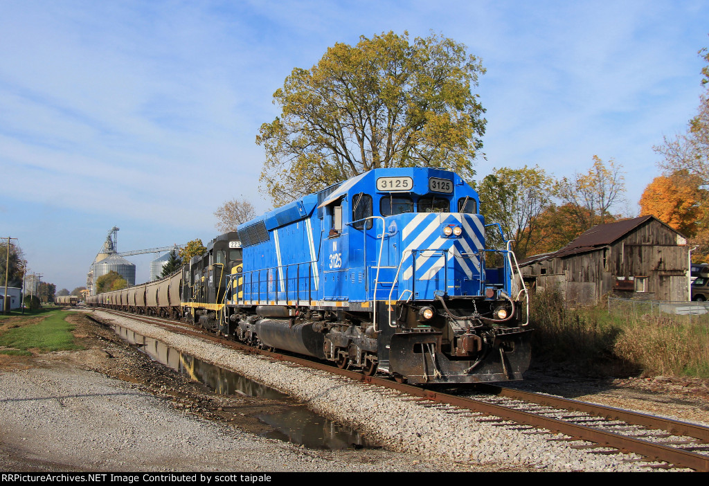 Indiana Northeastern 3125