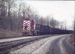 LV 217 at P&L Junction