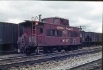 LV 95017 at P&L Junction