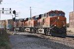BNSF 7108