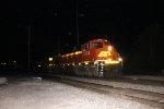 BNSF 8774 Coal Train