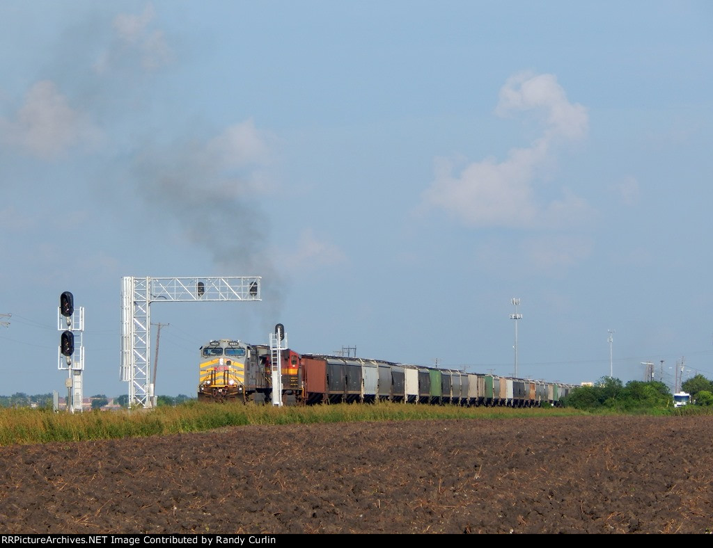KCS 4621 West