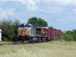 KCS 4621 South