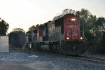 CN Lite Engine Move