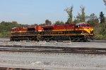 KCS 4766 & KCS 4108