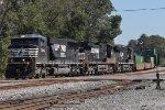 KCS Stack Train