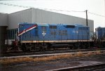 PC/B&M unit train in Rochester - 3 of 5