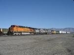 BNSF 7686