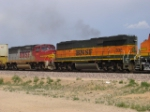 BNSF 335