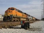 BNSF 7636
