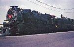 PRR 6755, 4-8-2, 1973