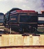 PRR 7002, 4-4-2, 1973