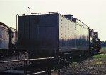 NKP 757, 2-8-4, 1973