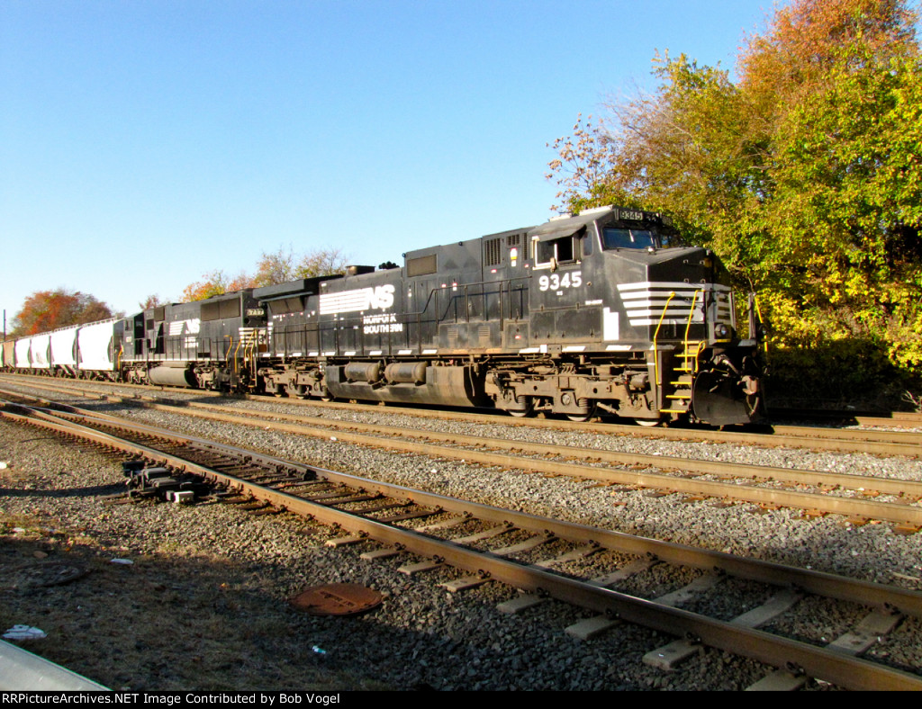 NS 9345 and 6717